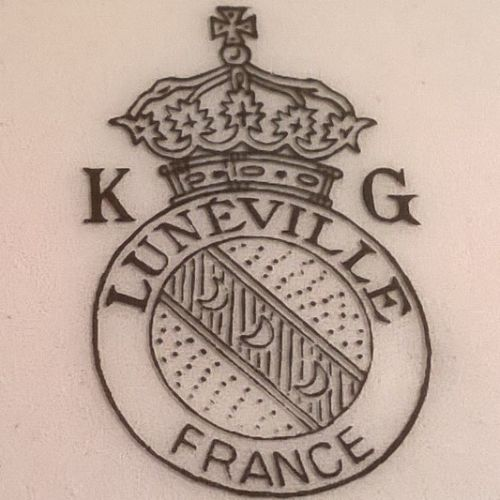 k g luneville france mark 1880 1922