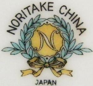 Dating Nippon backstamps