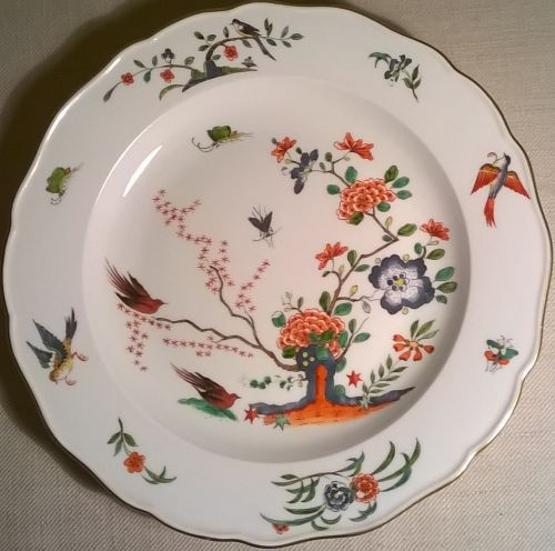 Dating Meissen china 1948 - 2015