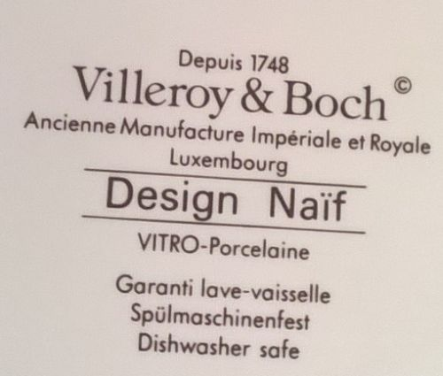 villeroy boch plowing design naif laplau mark